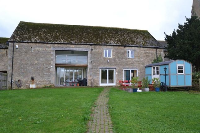 Thumbnail Property to rent in Delacroix House, Braceborough, Stamford