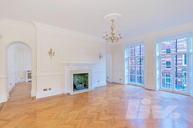 Thumbnail Flat to rent in Albert Hall Mansions, Kensington Gore, Kensington