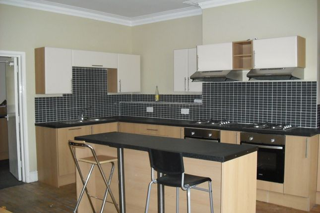2 bed shared accommodation to rent in Southfield Road, Middlesbrough TS1