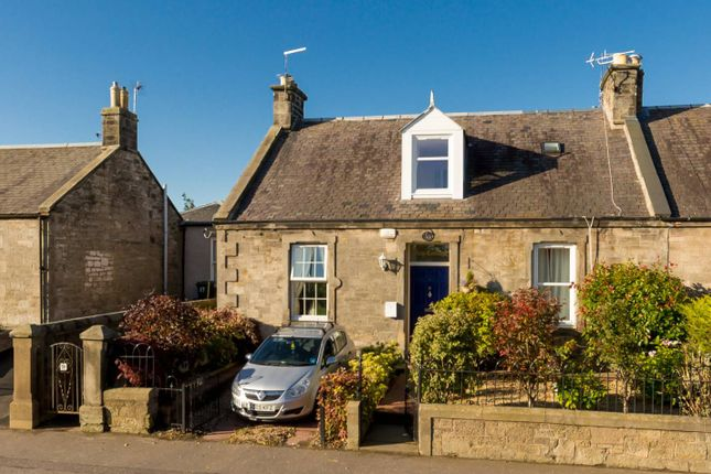 Thumbnail Property for sale in 15A Mayburn Terrace, Loanhead