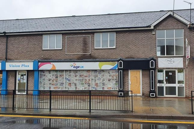 Thumbnail Retail premises to let in 283/297 Holderness Road, Hull
