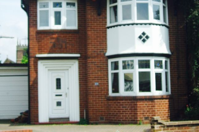 Thumbnail Detached house to rent in Arlington Rd, West Bromwich, West Midlands