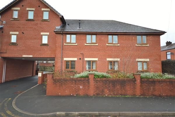 Thumbnail Flat to rent in Ashfield Court, Ashfield Road, Anderton, Chorley