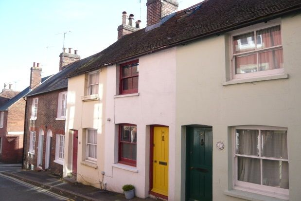 Thumbnail Town house to rent in St. John Street, Lewes