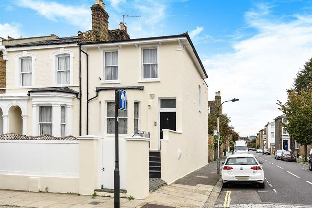 Thumbnail Property for sale in Stowe Road, London