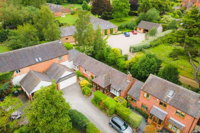 2 bed semi-detached bungalow for sale in Short Hill, Wilson, Wilson, Derbyshire DE73