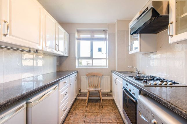 3 bed flat for sale in Esher Gardens, Southfields