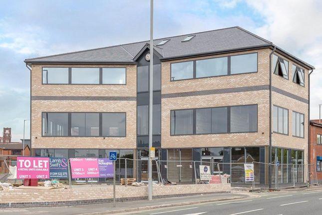 Thumbnail Retail premises to let in Sand Banks, Blackburn Road, Bolton