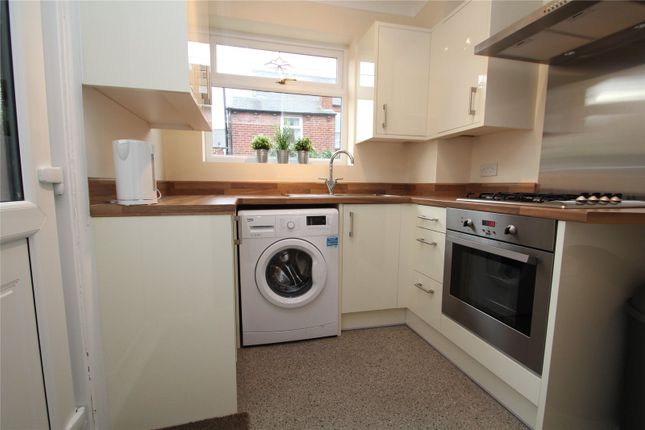 Thumbnail Terraced house to rent in Fairfield Avenue, Pontefract, West Yorkshire