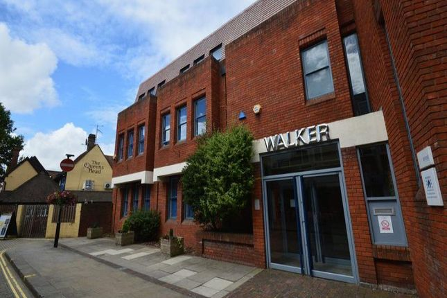 Thumbnail Office to let in 1A Walker House, George Street, Aylesbury, Buckinghamshire