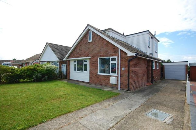 3 bed property for sale in Bemerton Gardens, Kirby Cross, Frinton-On-Sea CO13