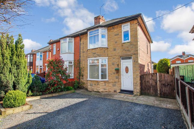 Semi-detached house for sale in Hornsby Road, Armthorpe, Doncaster