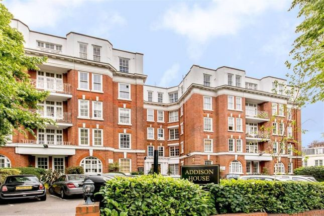 1 bed flat to rent in Addison House, Grove End Road, St. John's Wood NW8