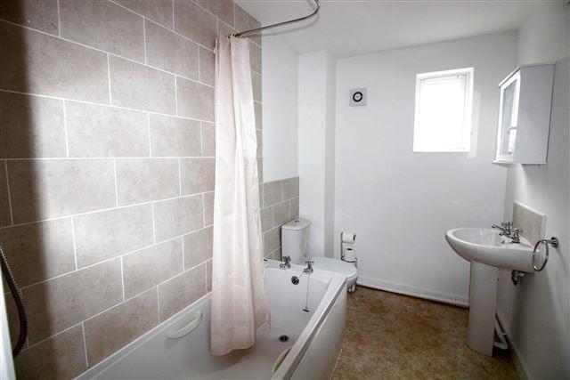 Bathroom of Lady Oak Way, Herringthorpe, Rotherham S65