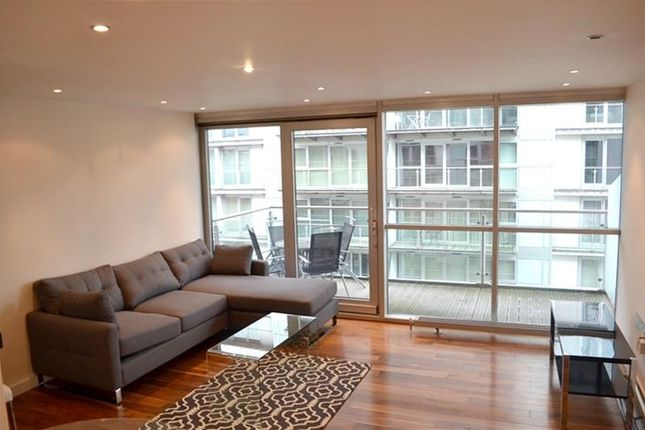 Thumbnail Flat to rent in The Edge, Clowes Street, Manchester City Centre, Manchester