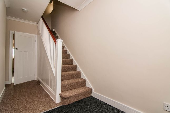 Hall And Stairs of Finch Road, Doncaster DN4