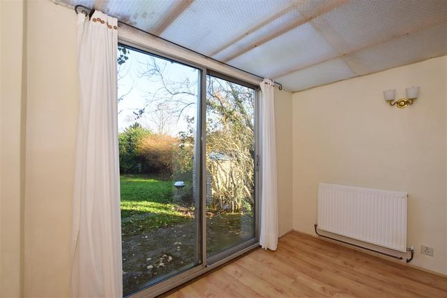 Lean-To of Link Way, Hornchurch, Essex RM11