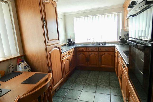 Kitchen of Garborough Close, Crosby, Maryport CA15