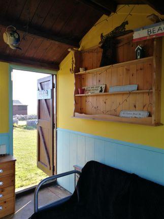 Hut Inside 4 of Portland Bill, Portland DT5