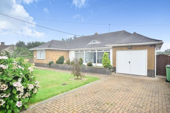 3 bed bungalow for sale in Spitalfield Lane, New Romney, Kent, . TN28