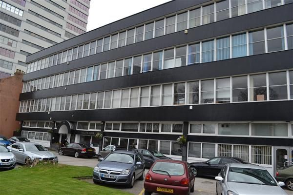Office to let in 66-68 Hagley Road, Birmingham