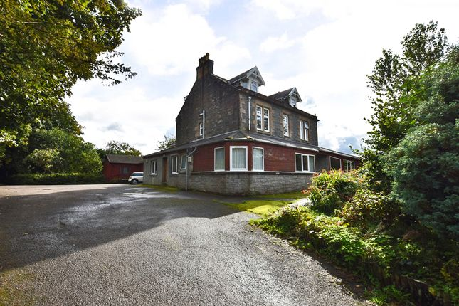 Thumbnail Flat for sale in Polfearn House, Taynuilt