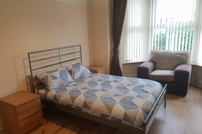 Thumbnail Room to rent in Gladstone Road, Seaforth, Liverpool