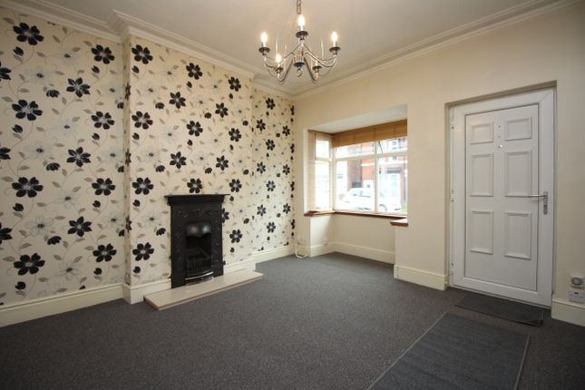 Thumbnail Terraced house for sale in Nimmings Road, Halesowen