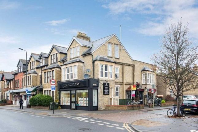 Thumbnail Property to rent in Cowley Road, East Oxford