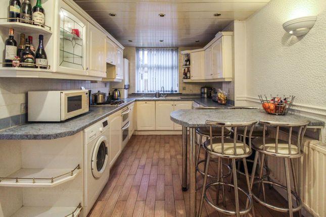 Kitchen/Diner of Lunar Road, Liverpool L9