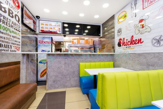Thumbnail Restaurant/cafe to let in High Street, Thornton Heath