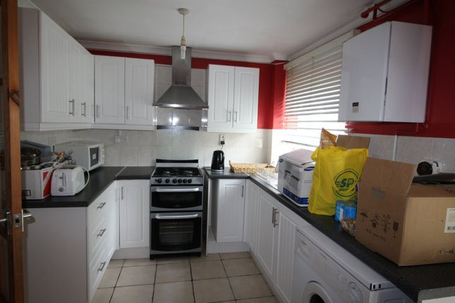 Thumbnail Detached house to rent in Medway Street, Jubliee Campus, Nottingham
