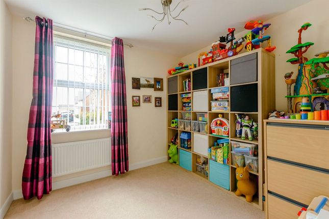 Play Room of Rose Tree Close, Moulton, Northampton, Northamptonshire NN3