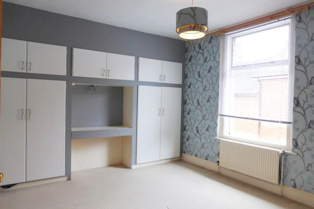 Thumbnail Property to rent in Beaumont Road, Newton Abbot