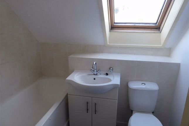 Bathroom of Parsonage Street, Dursley GL11