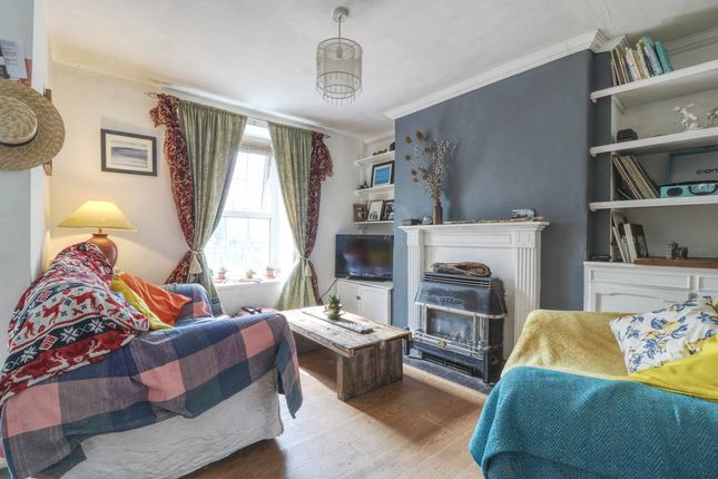 Living Room of Bradiford, Barnstaple EX31