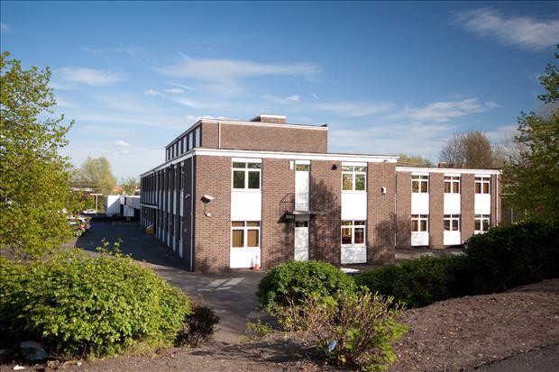 Photo of Crewe House, 4 Oak Street, Crewe, Cheshire CW2