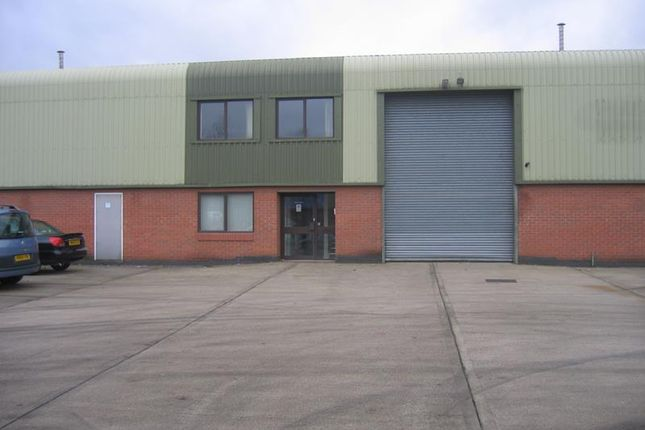 Thumbnail Industrial to let in Unit 3A Swannington Road, Cottage Lane Industrial Estate, Broughton Astley, Leicester, Leicestershire