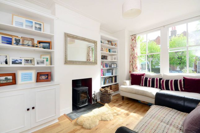 Thumbnail Terraced house to rent in Albany Road, Wimbledon