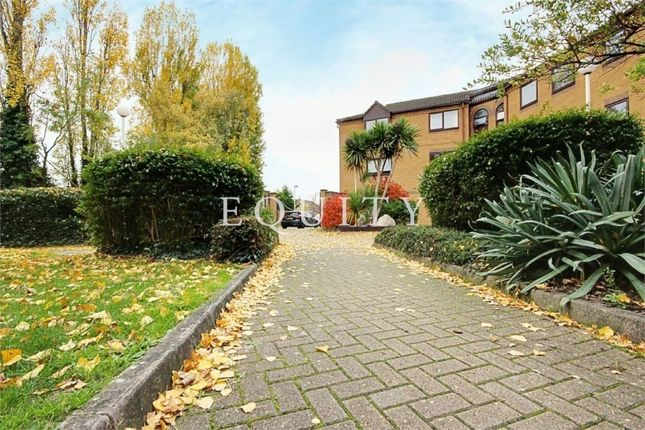 Thumbnail Flat to rent in Westgate Court, Waltham Cross