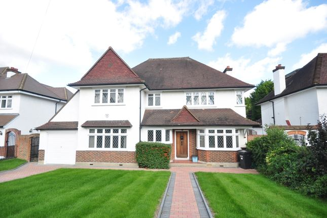 4 bed detached house to rent in Harland Avenue, Croydon
