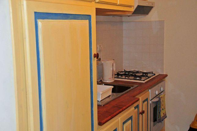 Kitchen of Leme Bedje, Santa Maria, Sal