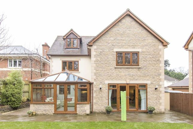 Detached house for sale in Homestead Gardens, Frenchay, Bristol
