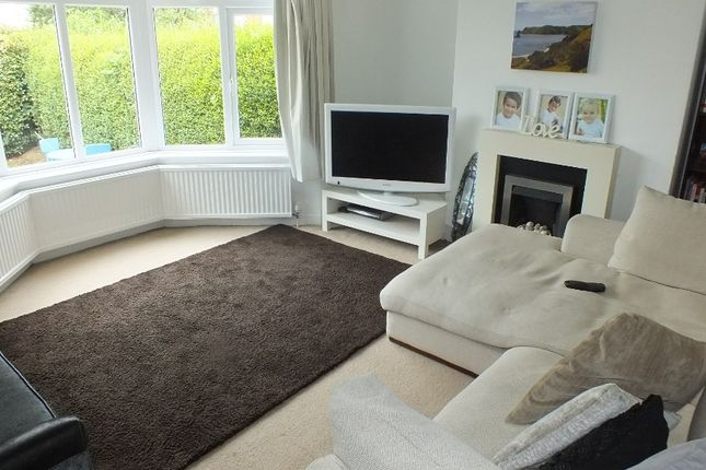 Thumbnail Semi-detached house to rent in Primley Park Crescent, Leeds, West Yorkshire