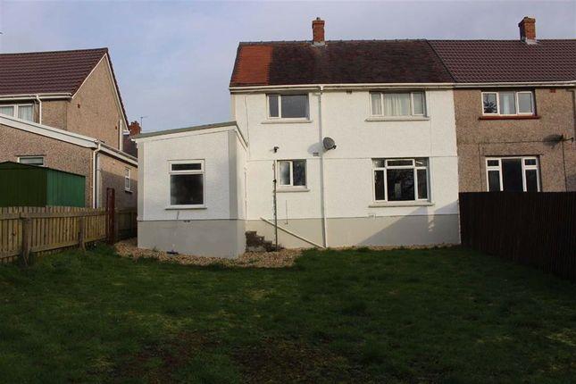 Priors Crescent, Dunvant, Swansea SA2