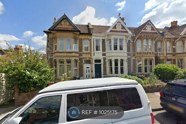 5 bed semi-detached house to rent in Russell Road, Bristol BS6