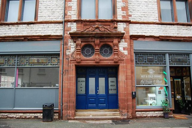 Thumbnail Flat to rent in The Old Co-Op, Chapel Street, Dalton In Furness