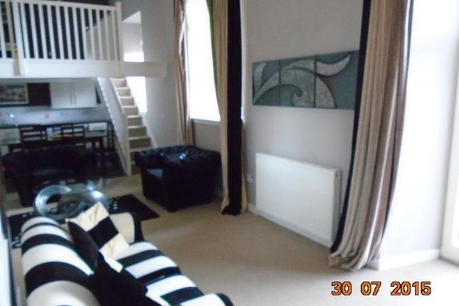 Thumbnail Flat to rent in Marine Court, Hill Road, Arbroath