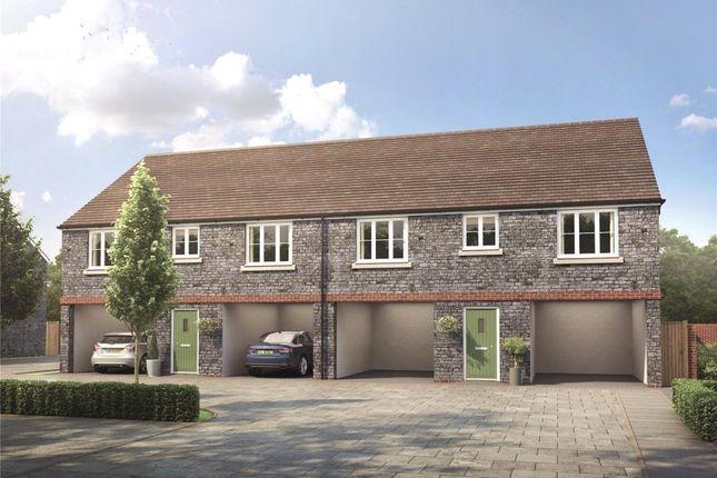 Thumbnail Semi-detached house for sale in Hayne Farm, Hayne Lane, Gittisham, Honiton