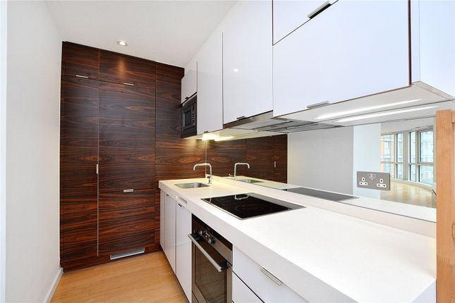Kitchen of Ontario Tower, Fairmont Avenue, London E14